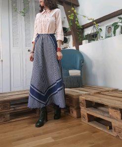 Long skirt - 70s