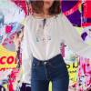 70s Blouse Buenos Aires